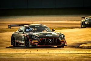 #44 SPS automotive performance Mercedes-AMG GT3: Christian Hook, Tom Onslow-Cole
