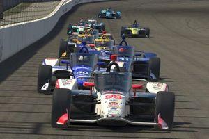 Marco Andretti, Andretti Herta with Marco Andretti & Curb-Agajanian