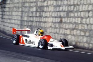 Ayrton Senna, Theodore Racing