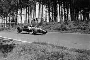 Jochen Rindt, Cooper T81 Maserati