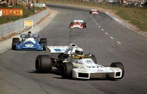Carlos Reutemann, Chris Amon