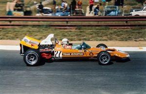 John Love, Surtees TS9