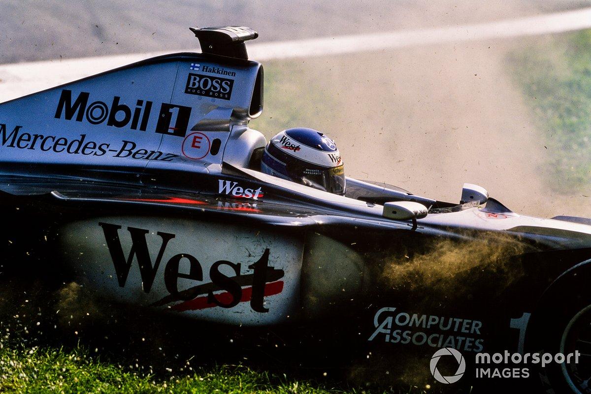 1999 Italian GP