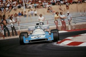 Jean-Pierre Beltoise, Matra MS120B, GP di Francia del 1971