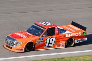Derek Kraus, McAnally Hilgemann Racing, ENEOS Toyota Tundra