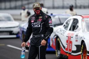 Jeffrey Earnhardt, JD Motorsports, Chevrolet Camaro FlexFit