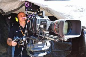 Телевизионный оператор FOM