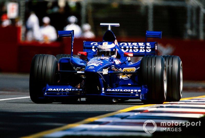 Гран При Австралии 1998 года