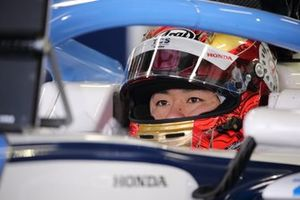 Toshiki Oyu, Nakajima Racing
