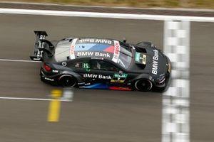 Bruno Spengler, BMW Team RBM BMW M4 DTM
