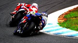 全日本ロードレース世界選手権 イメージ
