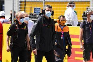 Гюнтер Штайнер, Haas F1