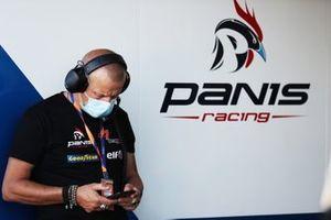 #31 Panis Racing Oreca 07 - Gibson: Olivier Panis