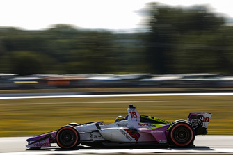 HondaSebastien Bourdais, Dale Coyne Racing with Vasser-Sullivan Honda