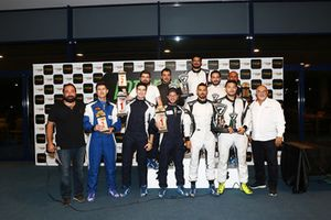 Intercity Cup 4. ayak podyum