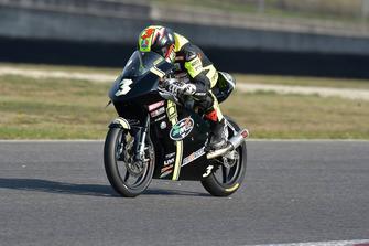 Andrea Natali, RMU VR46 Riders Academy