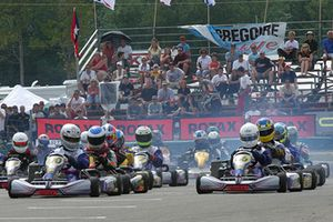 SRA Karting International