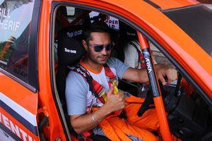 Gaurav Gill, Mahindra Adventure