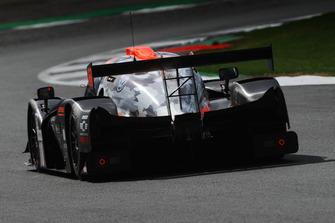 #18 M.Racing - YMR Ligier JS P3 - Nissan: Laurent Millara, Natan Bihel