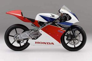 Honda NSF 250R