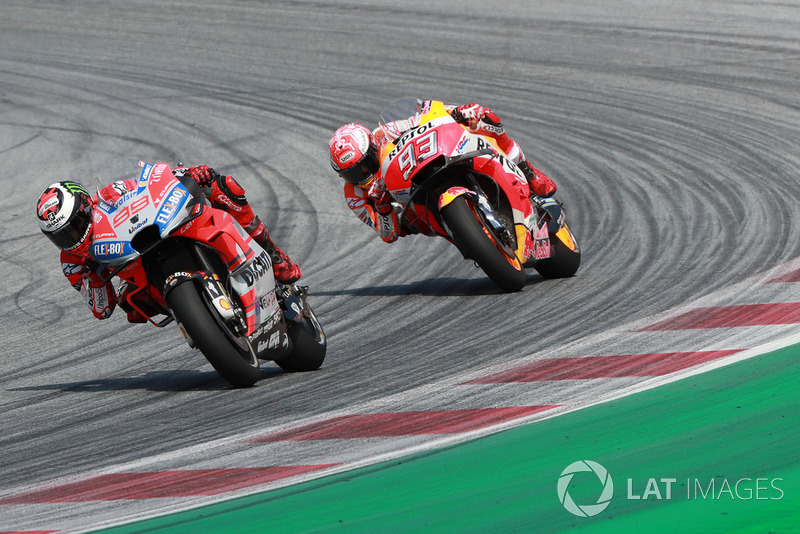 GP de Austria: 2º
