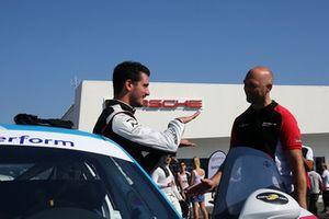 Francesco Neri, Guest Car