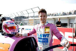 #26 BWT Mücke Motorsport Audi R8 LMS: Jeffrey Schmidt