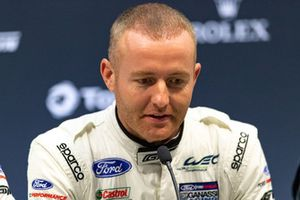 #66 Ford Chip Ganassi Racing Ford GT: Olivier Pla