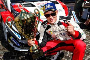 Ganadores, Ott Tanak, Toyota Yaris WRC, Toyota Gazoo Racing