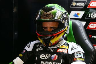 Hector Barbera, Kawasaki Puccetti Racing