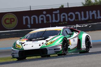 #87 ショップチャンネル ランボルギーニ GT3