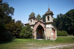 مباني تاريخية
