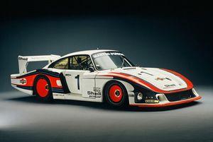 Porsche 035/78