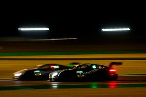 Gary Paffett, Mercedes-AMG Team HWA, Mercedes-AMG C63 DTM, Joel Eriksson, BMW Team RBM, BMW M4 DTM