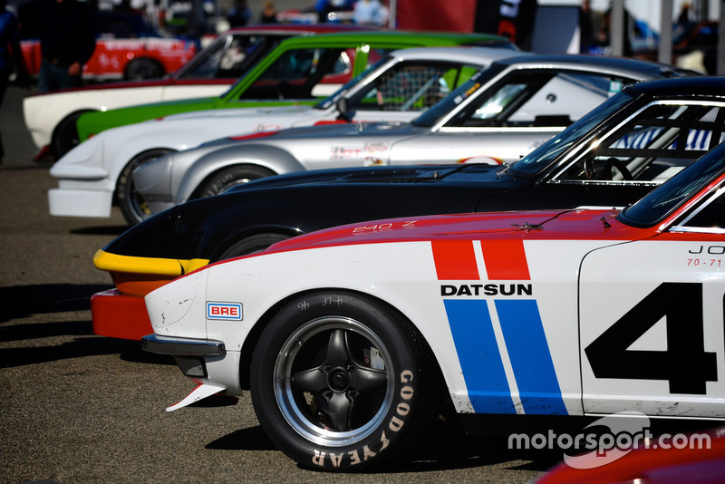 Datsun klasik