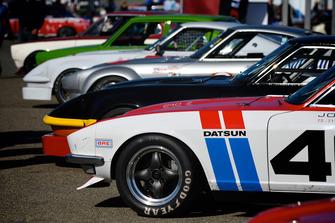 Classic Datsuns