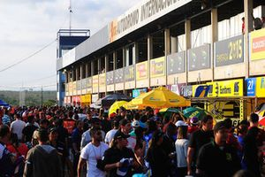 Visitação Campo Grande
