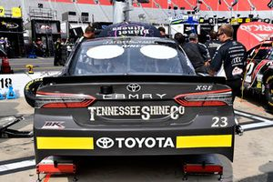Blake Jones, BK Racing, Toyota Camry Tennessee XXX Moonshine