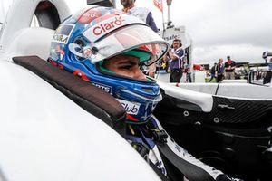 Pietro Fittipaldi, Dale Coyne Racing Honda.