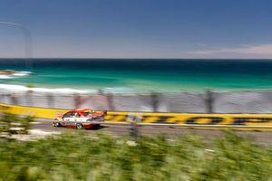 Фабиан Култхард, DJR Team Penske, Ford FG X Falcon