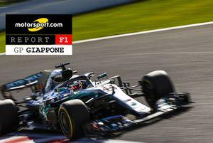 Motorsport Report: il GP del Giappone