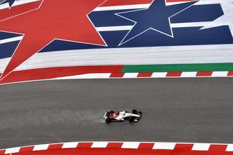 Marcus Ericsson, Alfa Romeo Sauber C37