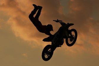 MotoX-rijders