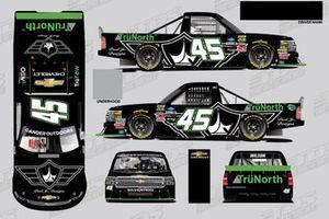 No 45, Niece Motorsports