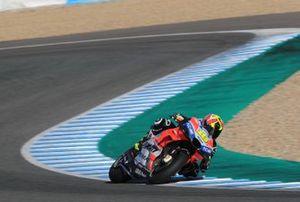Альваро Баутиста, Ducati Team