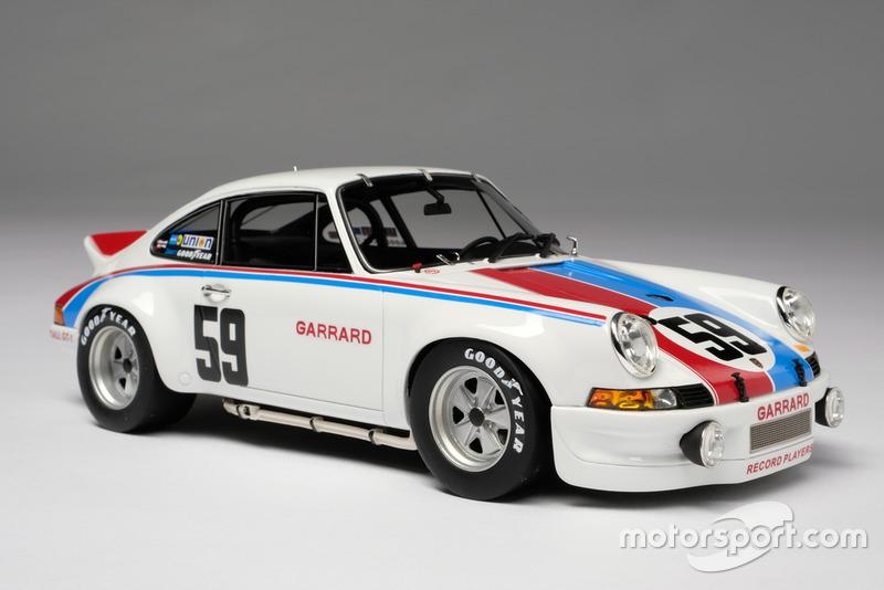 Porsche 911RSR (1973)