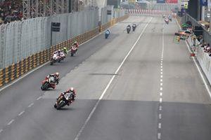 Michael Rutter, Aspire-Ho by Bathams Racing, Honda, al comando