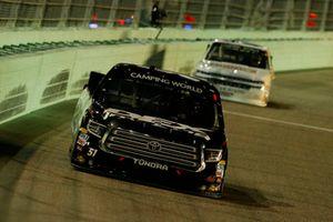 Harrison Burton, Kyle Busch Motorsports, Toyota Tundra DEX Imaging