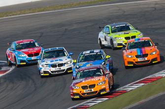 #694 BMW M235i Racing Cup: Tristan Viidas, Inge Hansesaetre
