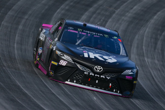 Jeffrey Earnhardt, Gaunt Brothers Racing, Toyota Camry Xtreme Concepts / iK9
